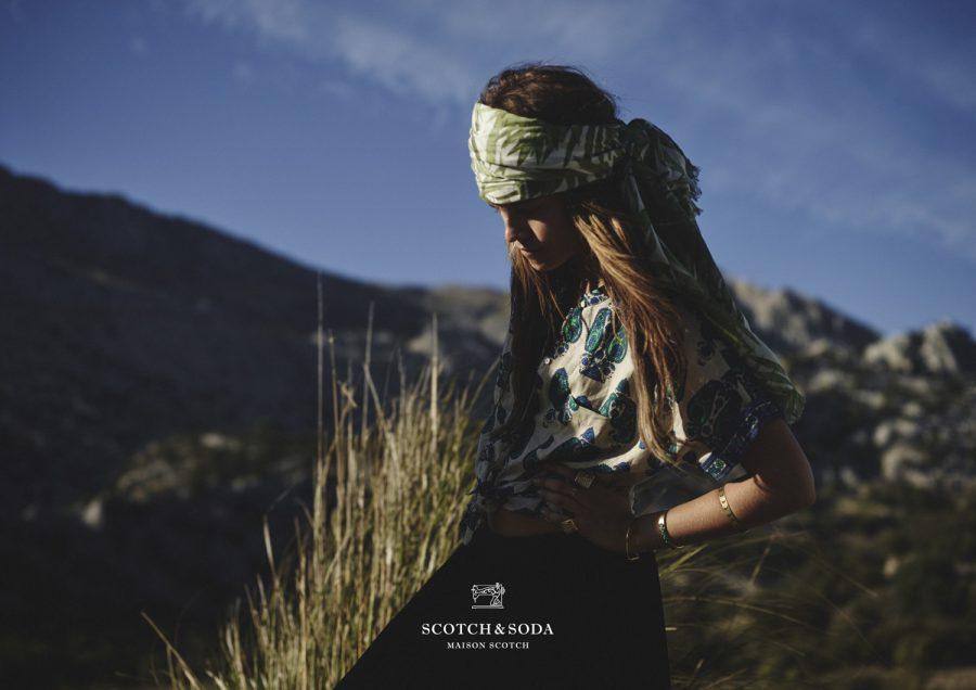 Brand | Maison Scotch