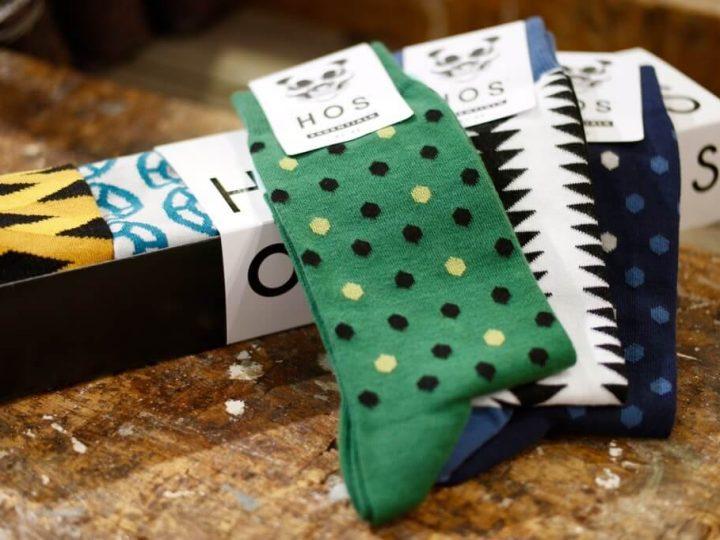 Brand | Heroes on Socks